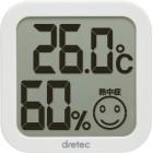 電子溫濕度計