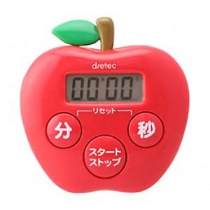 計時器- 蘋果