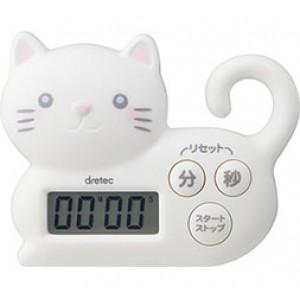 計時器 - 猫
