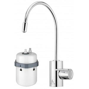 枱下式濾水系統